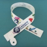 FABTAG® Wristbands JCL